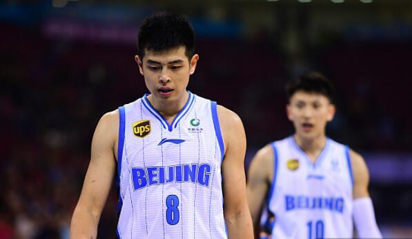 北京队主场仍未取一胜 亚尼斯:我们还没死 请大家多点耐心