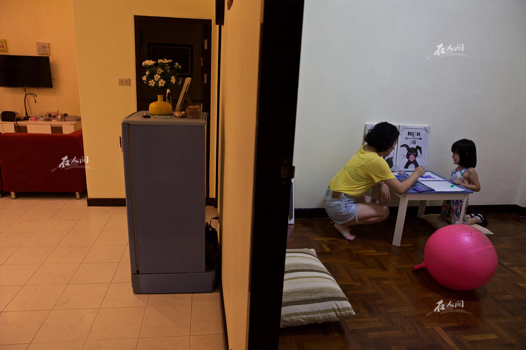 《在人间》第161期:留在他乡的童年:去泰国上学