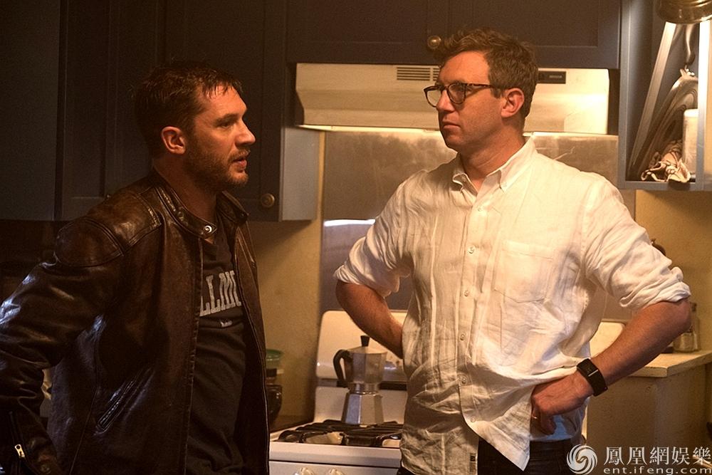 《毒液:致命守护者》发导演特辑 揭秘毒液背后的男人