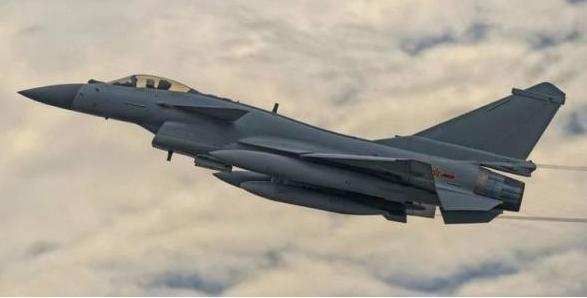 这款战机标志中国成为空军强国 注意!不是歼20