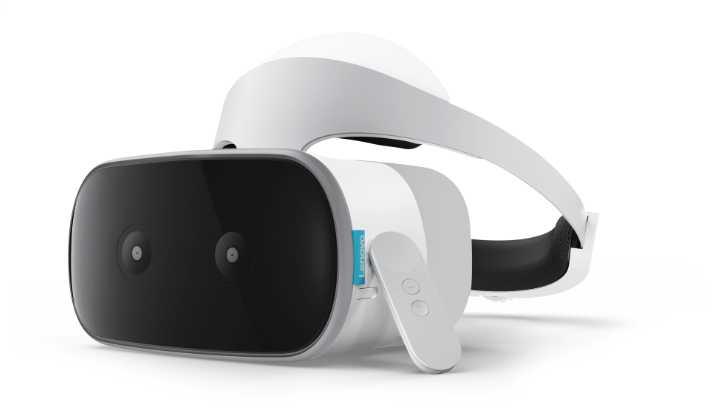 联想与索尼达成协议 取得PS VR头戴设备专利授权