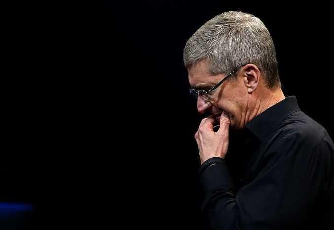 华尔街研究公司对苹果财报看法:管理层有事要隐瞒