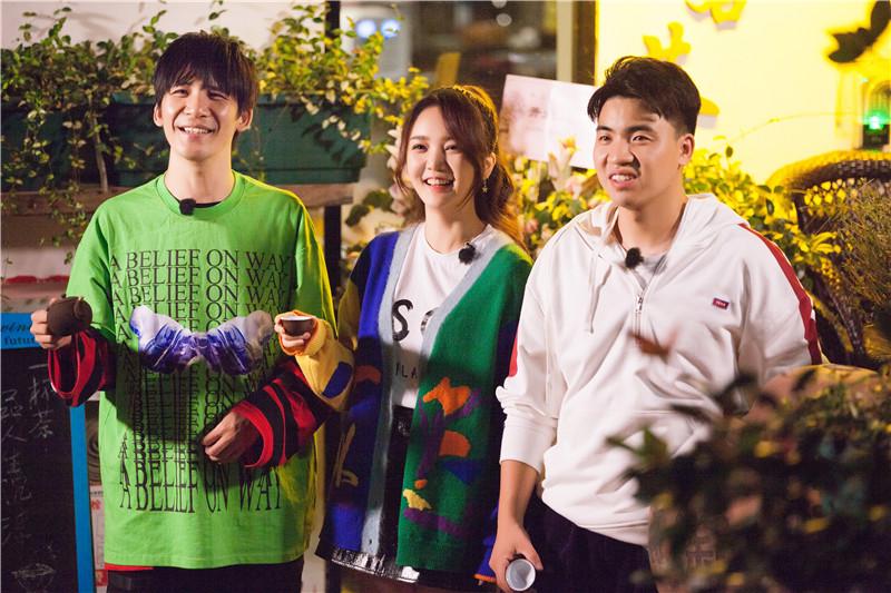 《快乐哆唻咪》靳梦佳进阶飞速 惊喜体验杭州刺绣