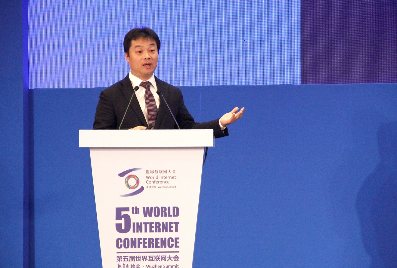 华为张平安:开放更多终端能力,把更多金融服务聚合到手机上