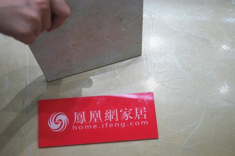 """强""""硬""""体魄,真""""石""""质感,欧神诺索菲亚金给家绝对保障"""