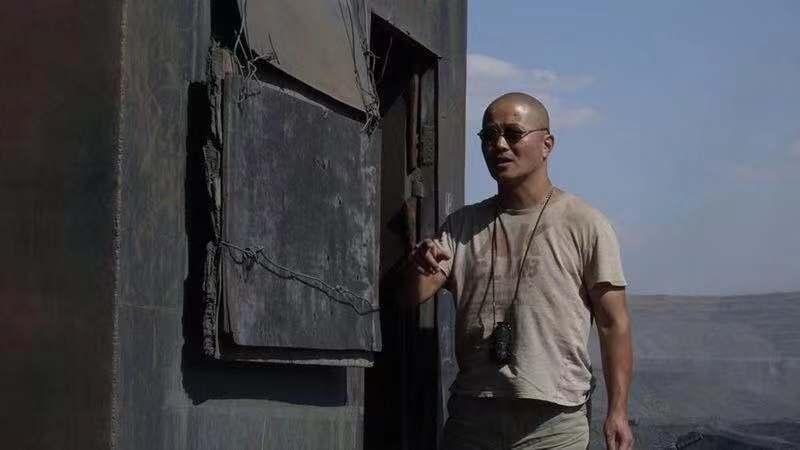 专访《诗人》导演刘浩:朱亚文和宋佳都是戏痴