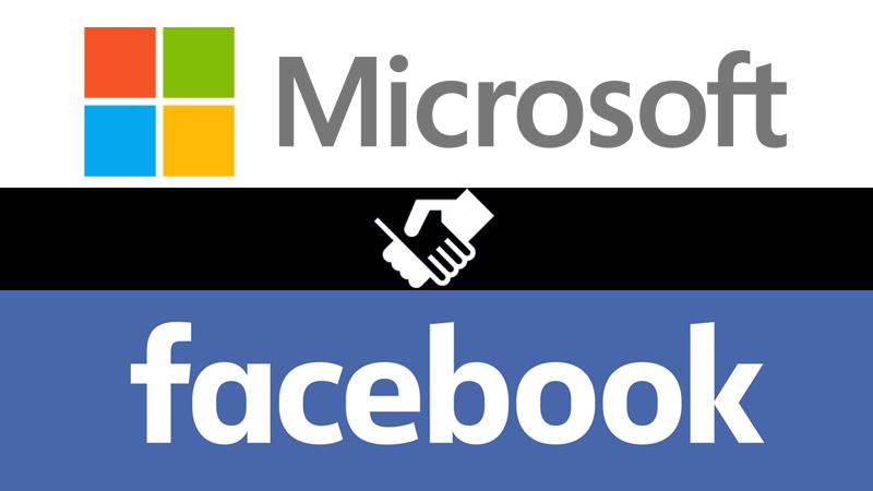 微软、FB联合开发人工智能软件挑战谷歌领先地位