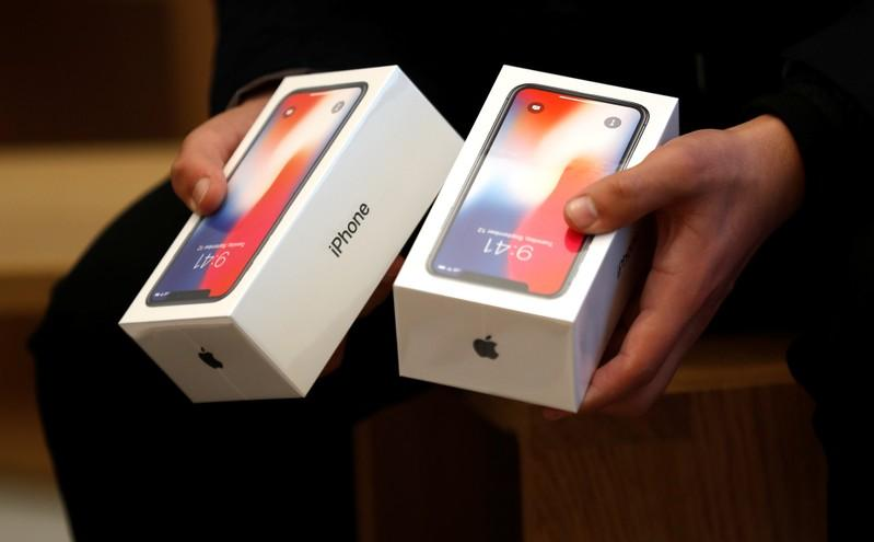 又一家苹果供应商下调业绩预期:客户旗舰机需求调整