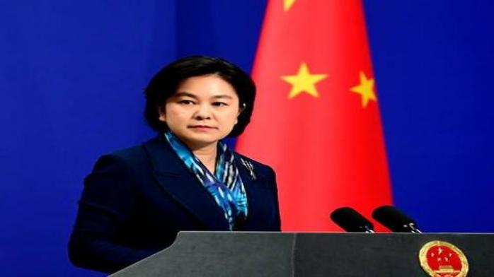 华春莹霸气回应彭斯:中国不欠谁,不求谁,更不怕谁