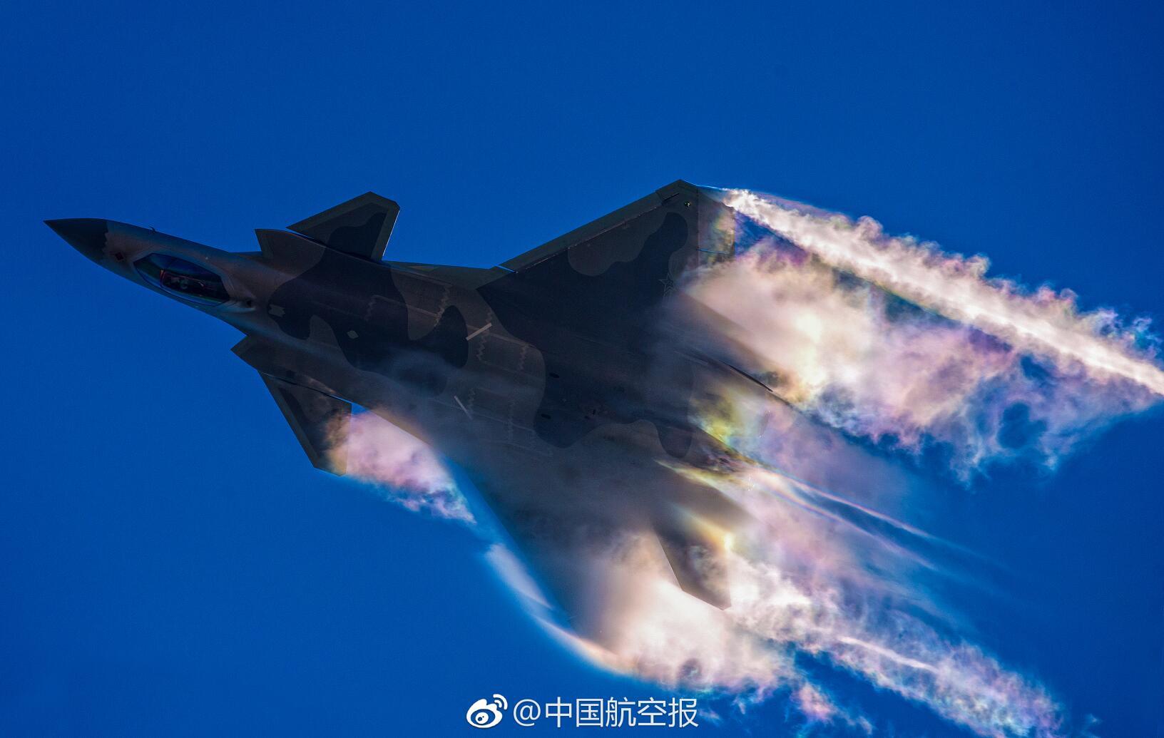 矢量发动机全面提升机动性 哪种国产战机最适合装?