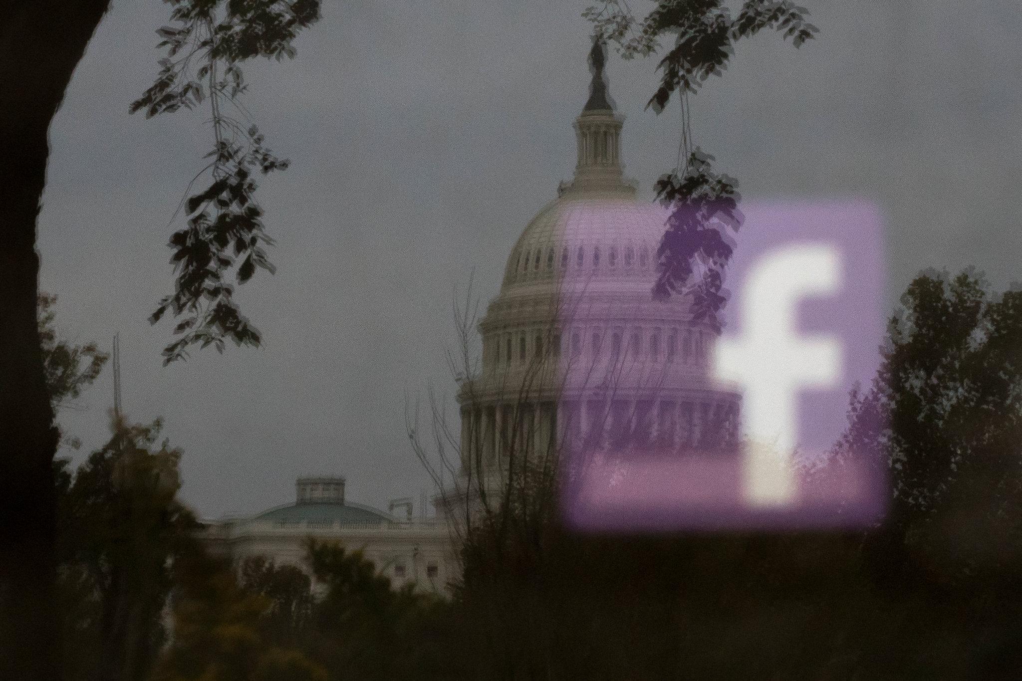 深度剖析Facebook危机策略:推诿、否认、转移视线