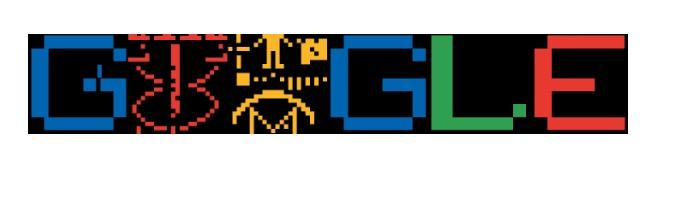 首条阿雷西博信息发出44周年 谷歌推出纪念涂鸦