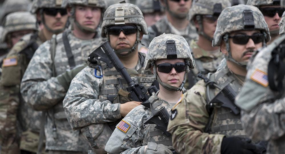 美报告:对战中俄美国或输,需增加国防预算