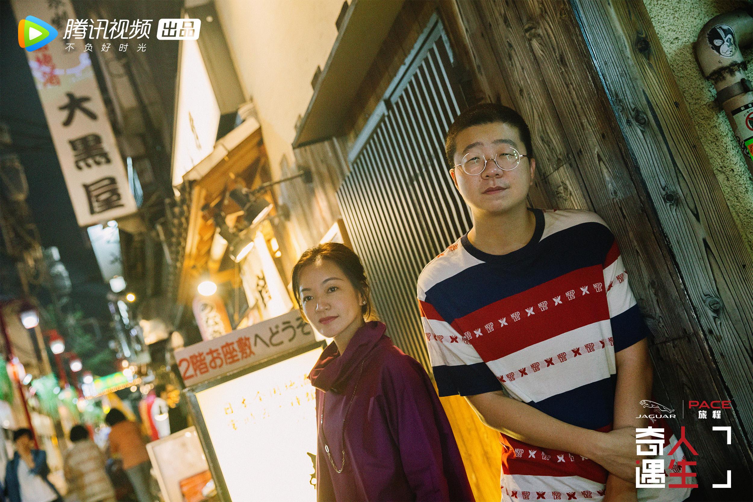 《奇遇人生》日本探訪禪院 李誕酒后吐真言