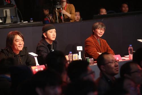 2018滚石原创大赛落幕 九连真人乐队夺冠