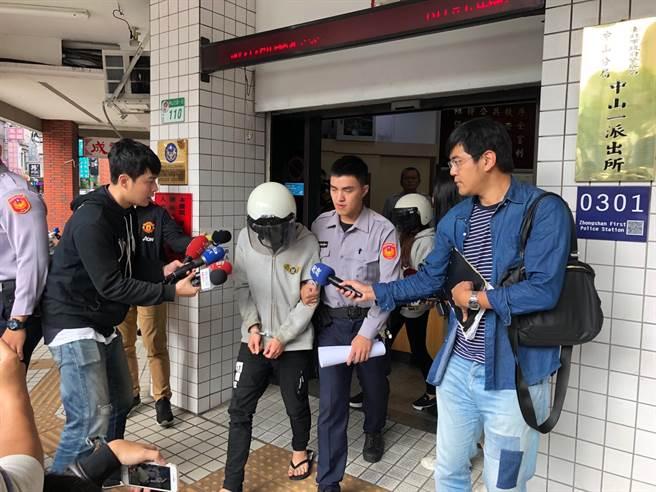 台北2岁男童活活被饿