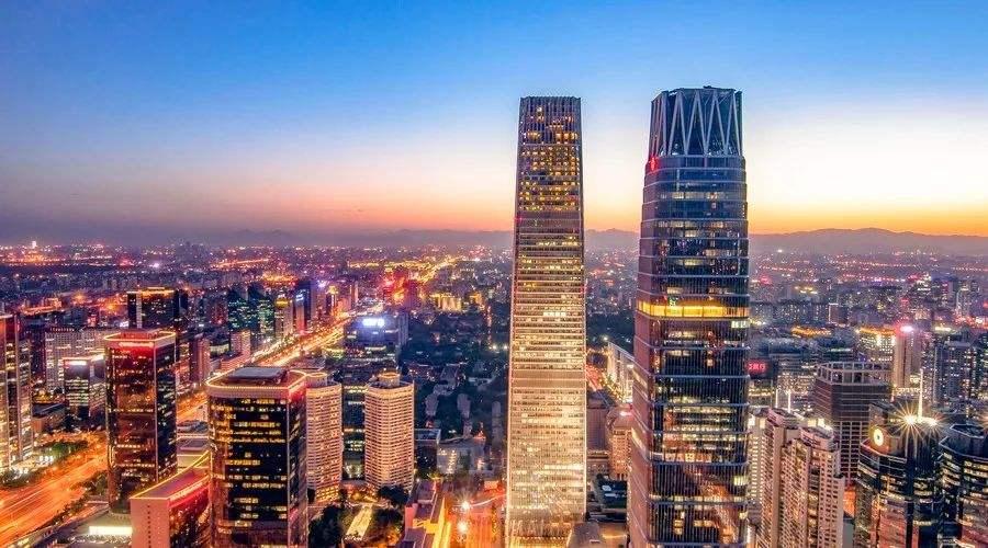 北京人口负增长 北京城六区常住人口两年下降74万