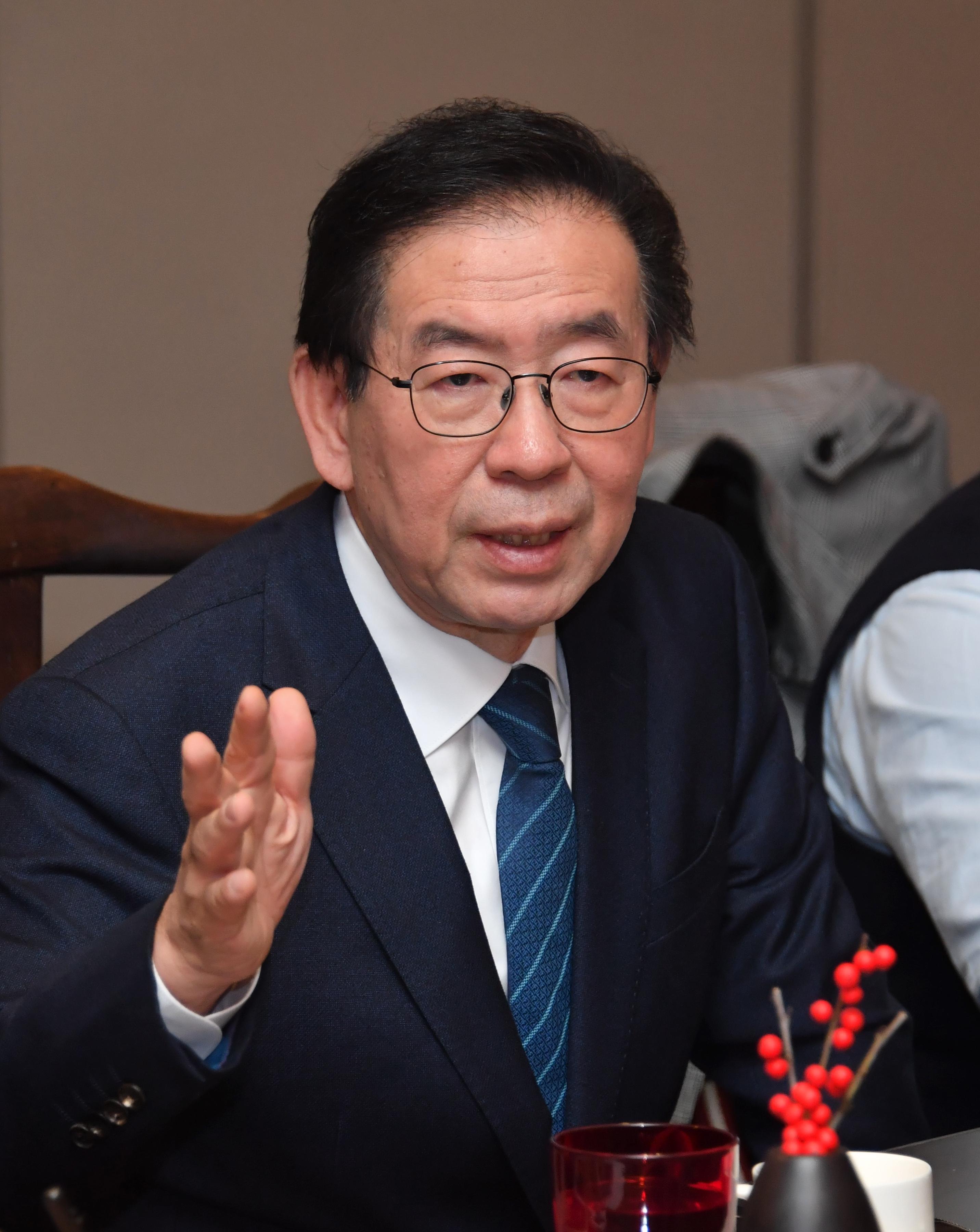 """北京与首尔成立""""雾霾联合研究团"""""""