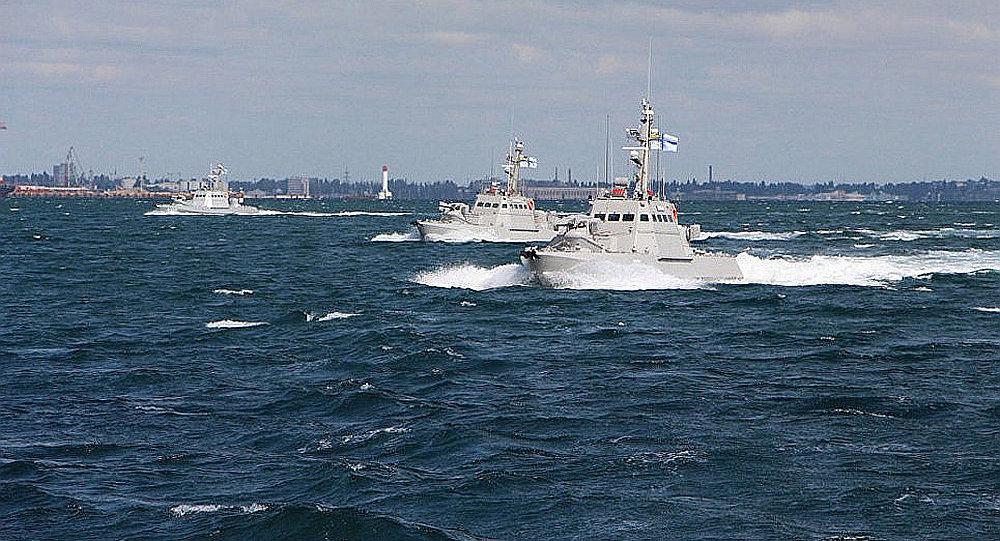 安理会欧洲成员国向俄罗斯喊话 要求释放乌船只