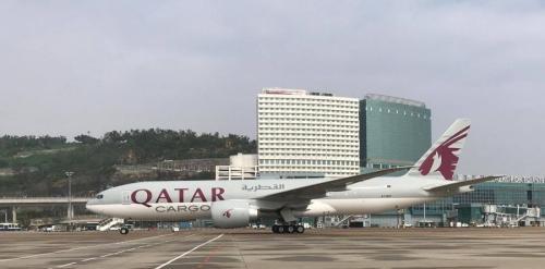 澳门机场货运量增10% 将拓展粤港澳大湾区业务