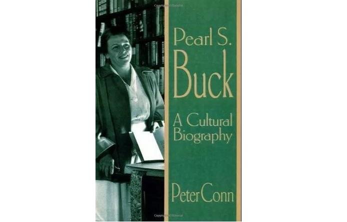 buck: a cultural biography,
