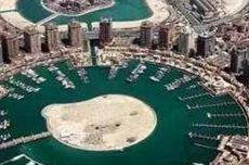 卡塔尔接近中国力求摆脱孤立