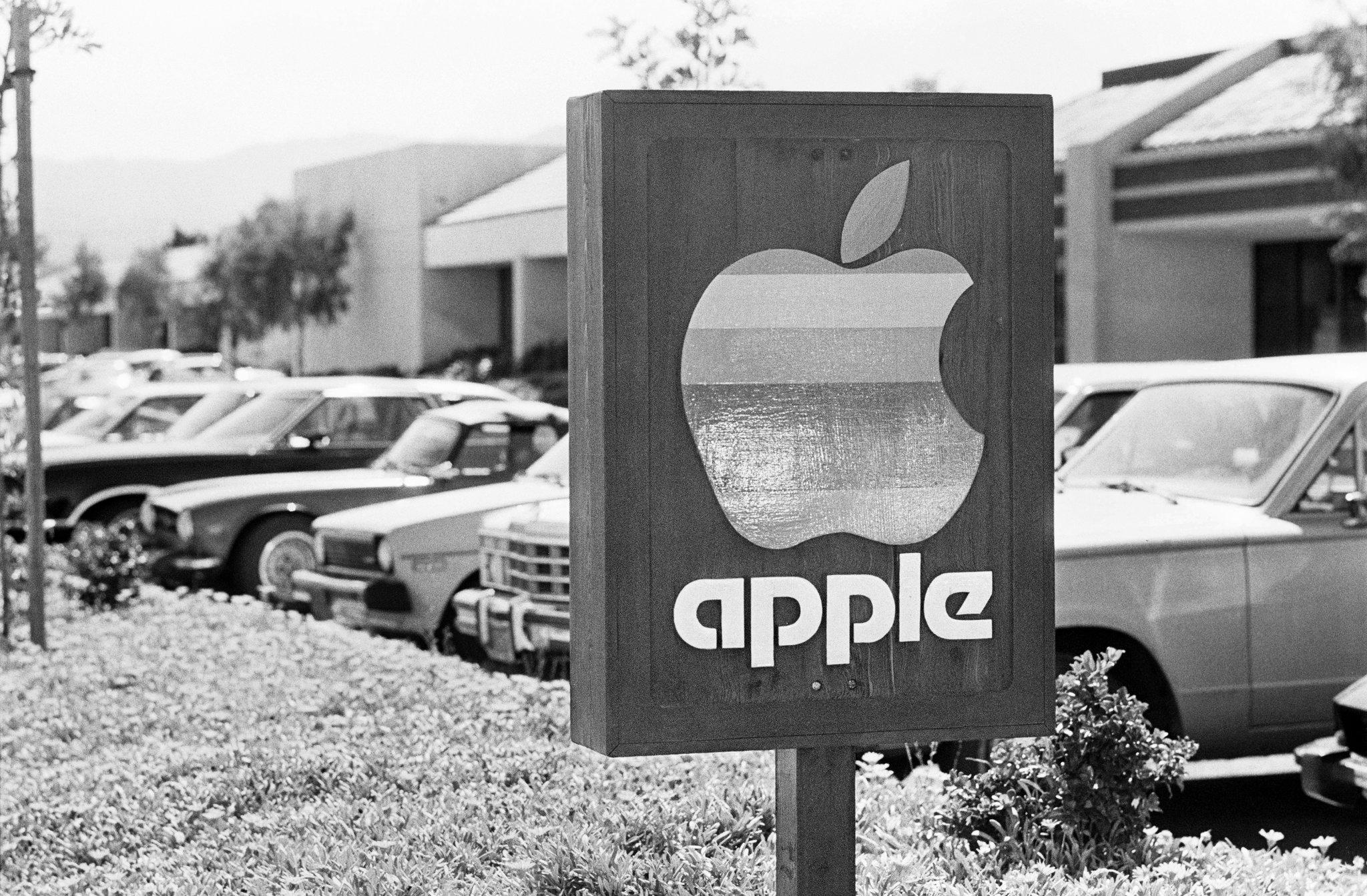 苹果往事:乔布斯硅谷制造梦的破灭