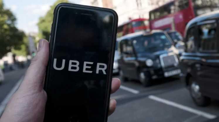 "Uber和解多起诉讼 希望在IPO前""排雷"""