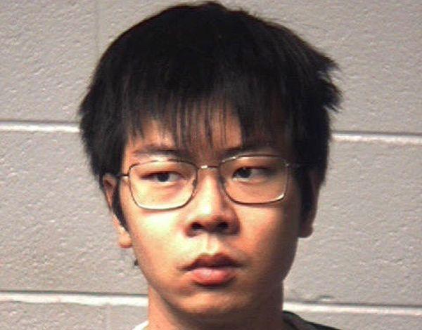 中国留学生涉嫌连续数月向非裔室友投铊毒