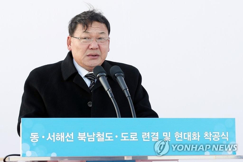"""韩媒称朝鲜官员提""""统一联邦""""韩官方:听错了"""
