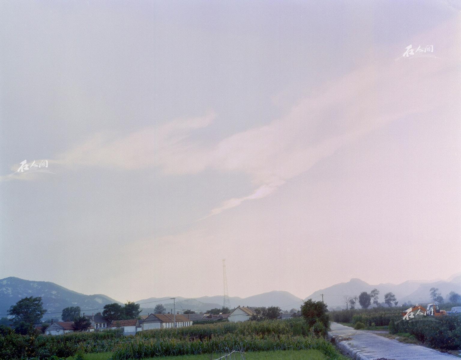 《在人间》第163期:我回到家乡 见到死人脸上的胭脂粉