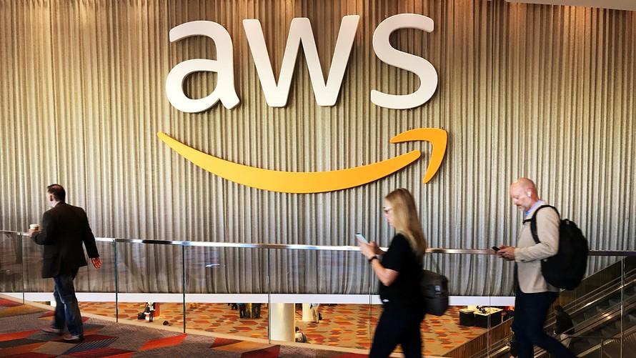 亚马逊发布新云数据库服务 直接跟开源数据库公司MongoDB竞争