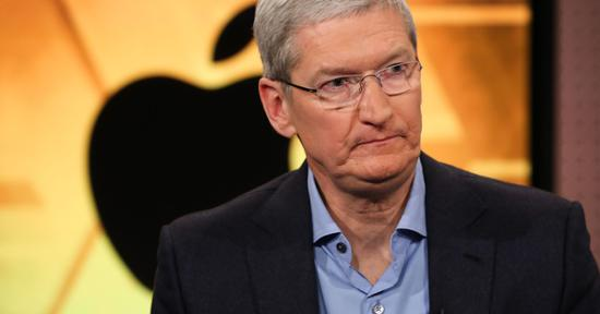 IDC:苹果第四季度中国出货量骤降20%河北霹雳哥