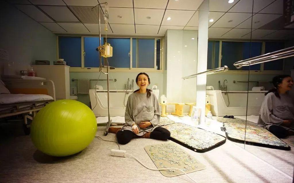 刘诗诗怀孕7个月没肚子?昆凌陈意涵表示不服