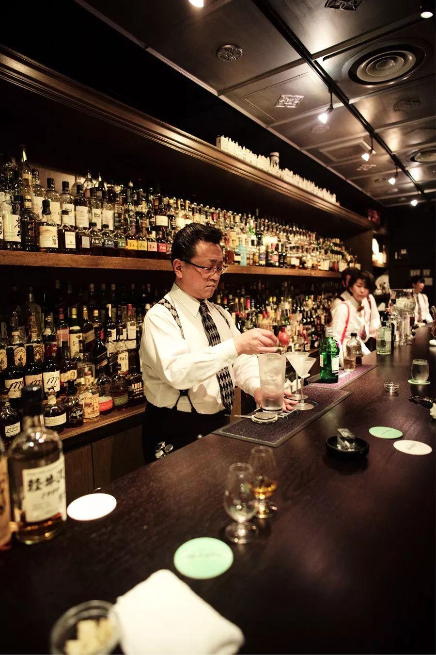 没去东京这家店喝过一杯   算什么爱酒之人?
