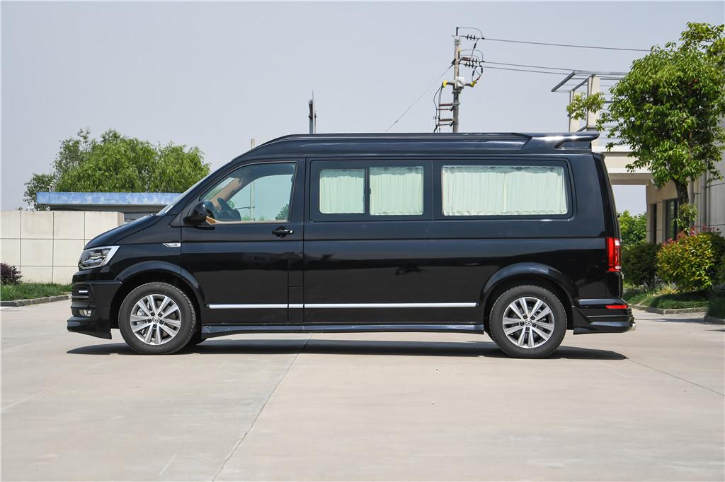 进口大众7座商务车适合家 大众mpv商务车7座原装进口图片