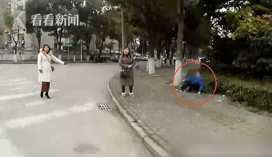 83岁老太翻越2米多高栅栏逃离养老院:我想家了!