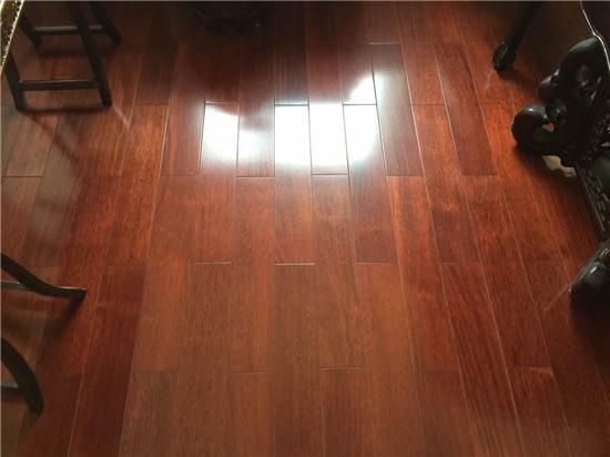 老用户告诉你:为什么天格地暖实木地板二次购买、转介绍率这么高