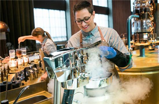 美式咖啡星巴克是如何攻陷意大利的?