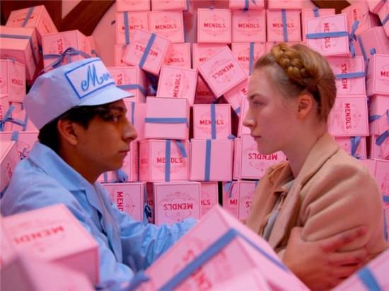 电影里的家居配色,也能照搬进现实生活中吗?