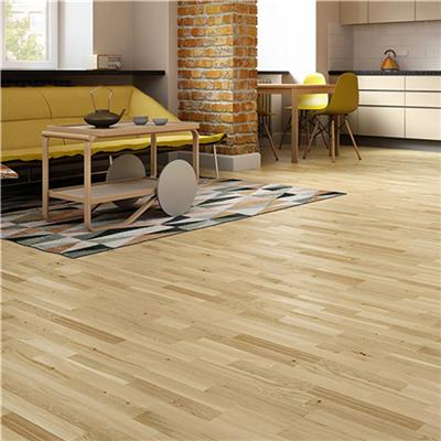 进口三层国产价大自然三层实木地板成新宠