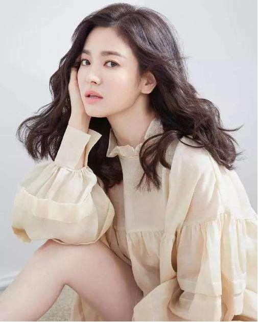 宋慧乔有望出演电影《安娜》 经纪公司称正在考虑