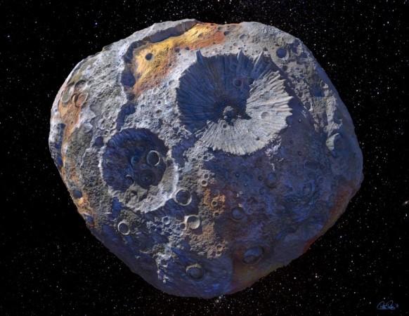 太空采矿兴起 将在25年内造成首批亿万富翁