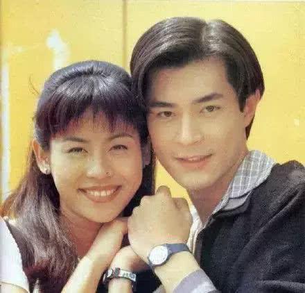 曾经的TVB王牌,和古天乐传结婚,多年前掀世纪骂战被封是非精