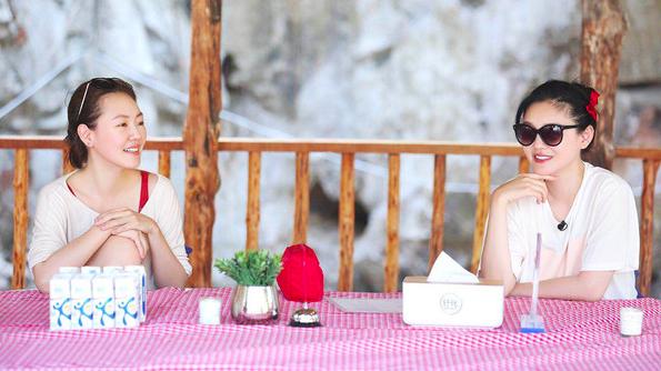 小S称与林志玲是好友:受够了演和她不合的戏码