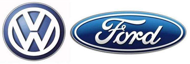 消息称大众将向福特支持的自动驾驶公司注资26亿美元