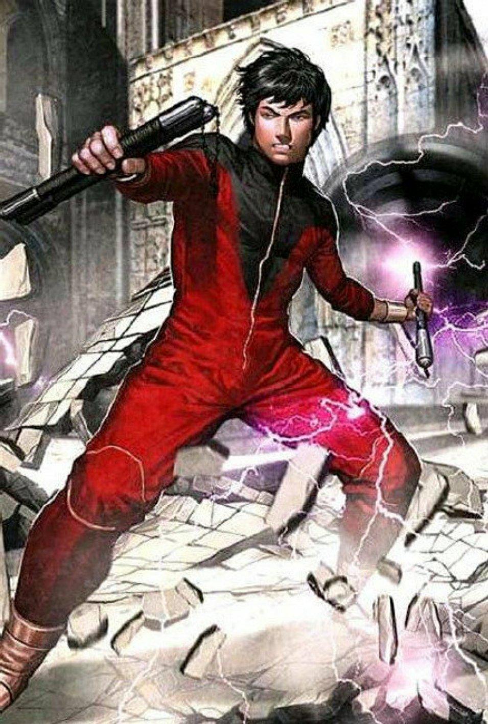 漫威第一部亚裔超英电影将选角 宣布男主必须是中国血统