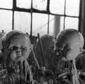 20世纪洋娃娃生产线