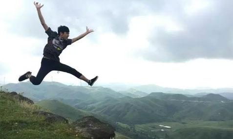 十大山歌王体验城步民俗文化 齐赞苗乡景美人美