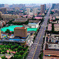 唐山大地震40周年启示录 城市涅槃重生